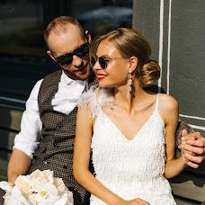 Wedding photographer Olga Golovizina (Golovizina). Photo of 19.09.2018