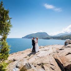 Wedding photographer Yuliya Nazarova (nazarovajulie). Photo of 29.09.2018