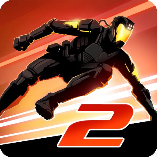 Vector 2 Premium (game)