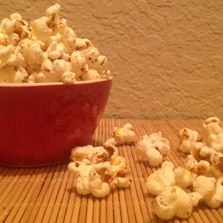 Gourmet Flavored Popcorn Recipes.