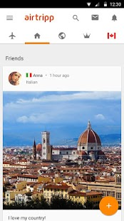 Airtripp: Make Foreign Friends- screenshot thumbnail