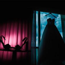 Fotógrafo de bodas Jorge Romero (jorgeromerofoto). Foto del 21.09.2018