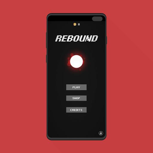 Rebound  captures d'écran 1