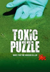 Toxic Puzzle - Hunt for the Hidden Killer