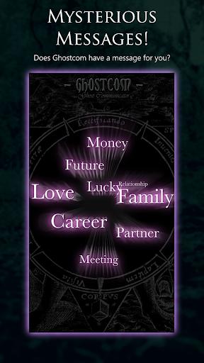 Screenshot for Ghostcom Communicator Pro in Hong Kong Play Store