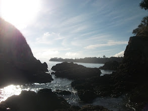 Photo: Puatiti Point