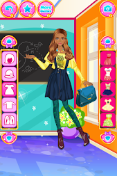 High School Dress Up For Girls APK screenshot thumbnail 6