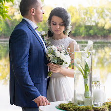 Wedding photographer Elena Polyakova (l88d11). Photo of 13.10.2016