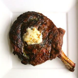 The Ultimate Father's Day Cowboy Ribeye.
