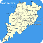 Odisha My Land Records