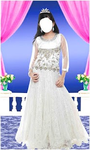 Kids Fashion Design Dress- screenshot thumbnail