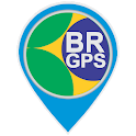 Brasil GPS icon