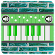 Green Piano Android apk