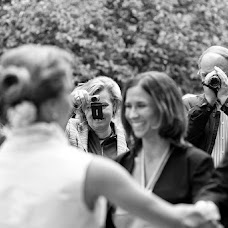 Wedding photographer Sebastian Daoud (zweidimensional). Photo of 01.07.2014