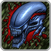 Aliens Invasion Adventure Free