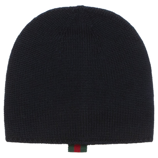 Primary image of Gucci Baby Wool Hat