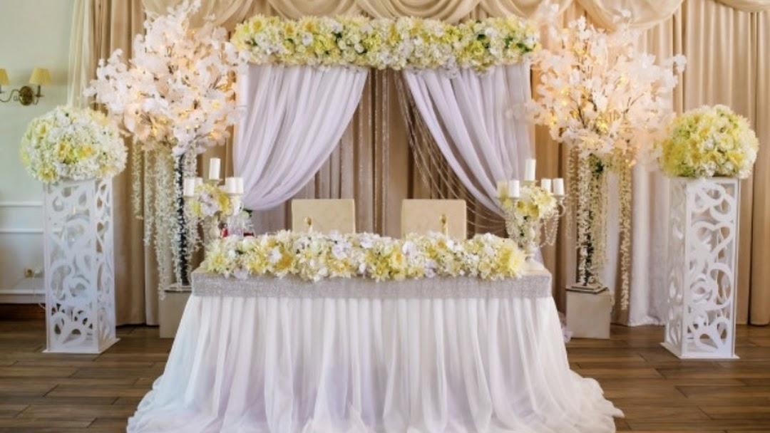 Asera Wedding Decoration Cloth Wholesaler Fabric Store