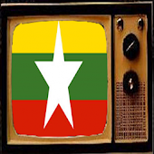 TV From Myanmar Channel Info