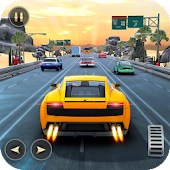 Car Highway Racing 2019: Endless Traffic Racer 3D Android APK Download Free By Endgames