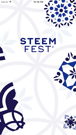 SteemFest² Screenshot