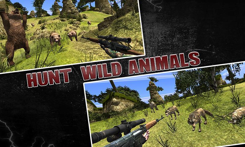Animal-Hunter-Wild-Jungle 19