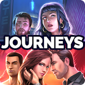 Journeys: Interaktive Serie (Unreleased) icon