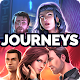 Journeys: Interactive Series for PC-Windows 7,8,10 and Mac