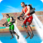 Jetpack  Water Speed Race icon