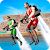 Jetpack  Water Speed Race file APK Free for PC, smart TV Download