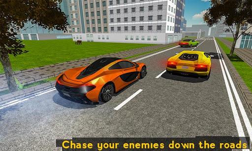 Car Theft Real Gangster Squad: City Russian Mafia  screenshots 5