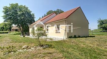 maison à Saint-Sulpice-les-Champs (23)