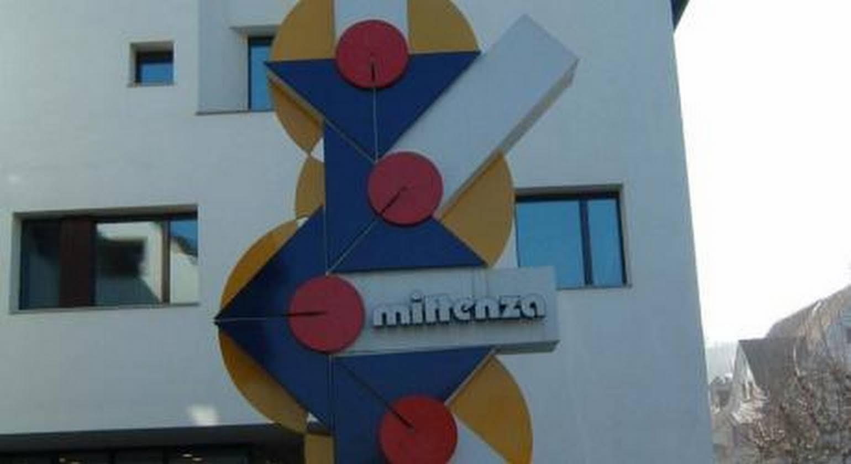 Mittenza