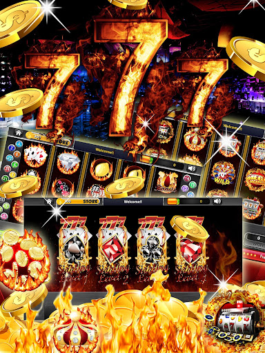 777 Sizzling Hot Slots u2013 Shot Royal Vegas Casino  screenshots 1