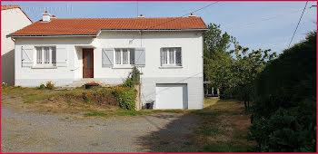 maison à La Chapelle-Basse-Mer (44)