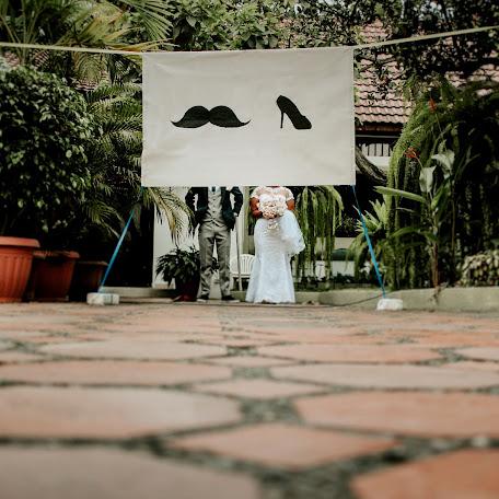 Wedding photographer Jarol Nelson (jarooldn). Photo of 27.10.2017