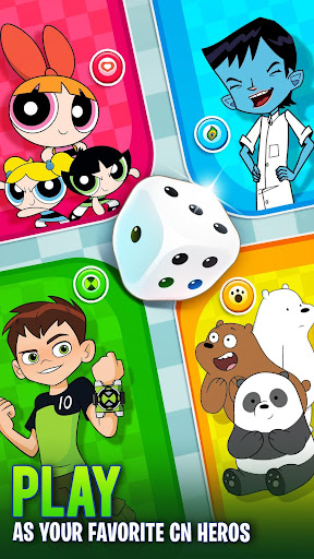 Cartoon Network Ludo 1.0.279 screenshots 1