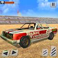 Derby Car Racing 1.3 icon