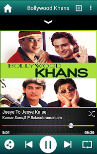 Bollywood Khans- screenshot thumbnail