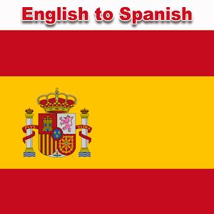 Spanish English Translator 1.0