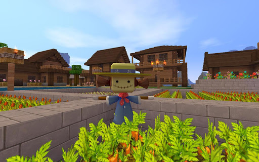 Mini World: Block Art 0.23.6 screenshots 21