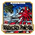 Logo of Baird Rising Sun Pale Ale