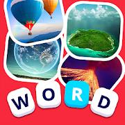 4 pics 1 word 2020 - Photo Puzzle
