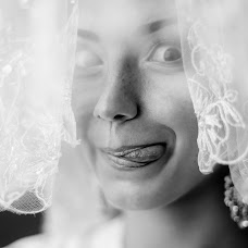 Wedding photographer Kristina Kalyagina (Matildada). Photo of 09.07.2016