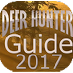 Guide deer hunt 2017 Icon