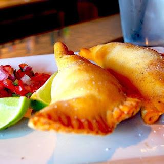 The Hirshon Argentine Empanadas.