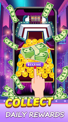 Lucky Coin Dozer ud83dudcb0 Free Coins filehippodl screenshot 4