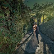 Wedding photographer Fernando Cerrone (cerrone). Photo of 10.01.2017