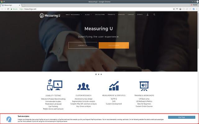 MeasuringU-IQ survey extension