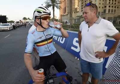 Sport Vlaanderen-Baloise haalt slag thuis en trek toptalent aan