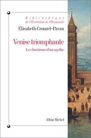 Venise triomphe